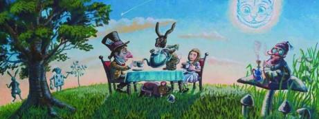 Alice's Adventure in Wonderland - Outdoor Theatre
