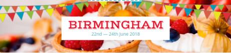 Birmingham Foodies Festival