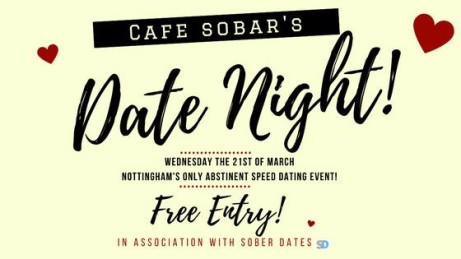 Date Night at Sobar