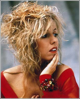 Judie Tzuke Plus Support