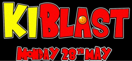 Ki Blast - Dragonball FighterZ Tournament