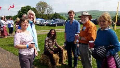 Ireby Festival Cumbria 2018!