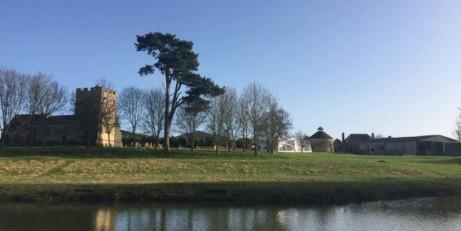 Furtho Manor Farm Barn Wedding Fair