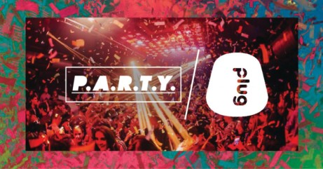 P.A.R.T.Y || END OF TERM PARTY