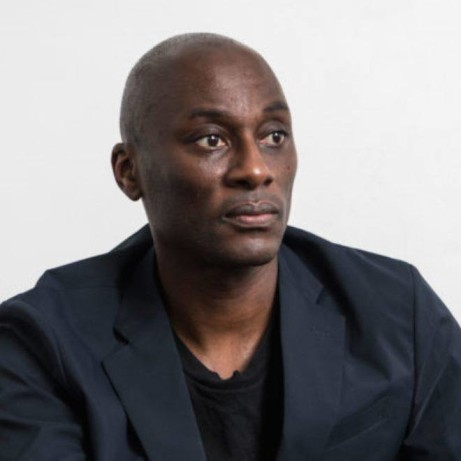 Ekow Eshun, Africa: Image and Identity