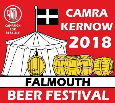 Falmouth Beer Festival 2018