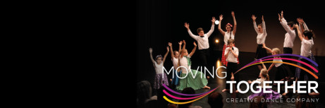 MOVING TOGETHER SHOWCASE
