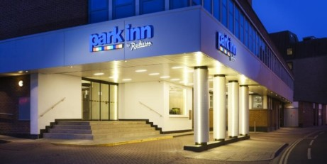 The Park Inn York Wedding Dress Sale and Fayre