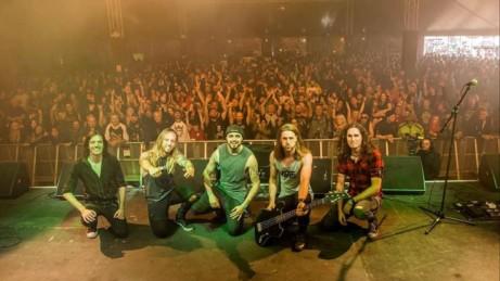 Fahran - Live in Nottingham