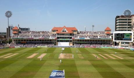Cricket - England vs India ODI