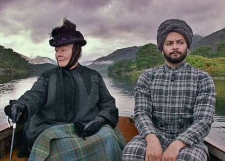 FILM - Victoria and Abdul, 2017