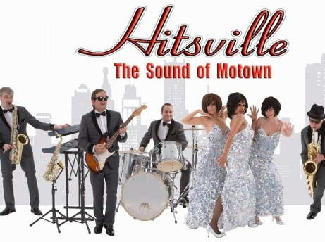 Hitsville – The Sound Of Motown