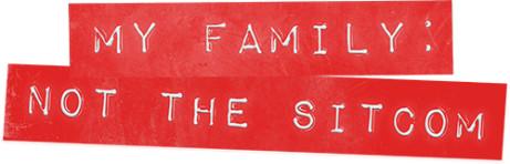 David Baddiel My Family: Not the Sitcom