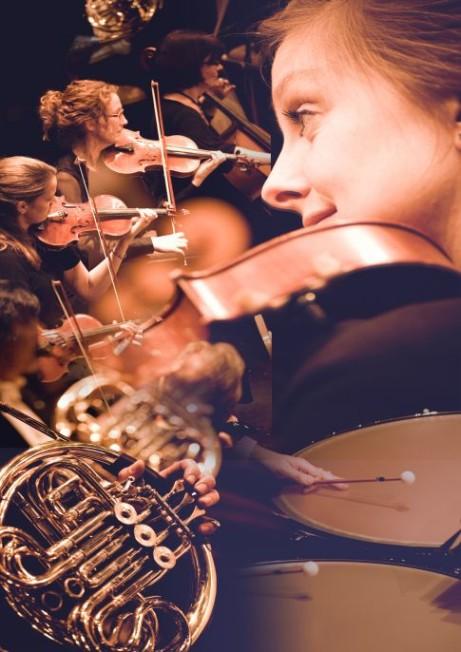 The Italian Symphony