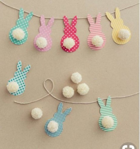 Easter Crafternoon