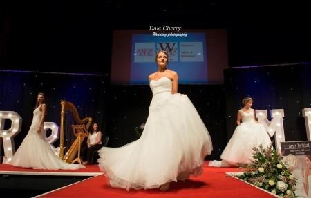 The Hertfordshire Wedding Fair - The Alban Arena