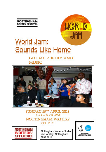 World Jam : Sounds like Home