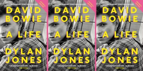 David Bowie - A Life: In Conversation with Dylan Jones