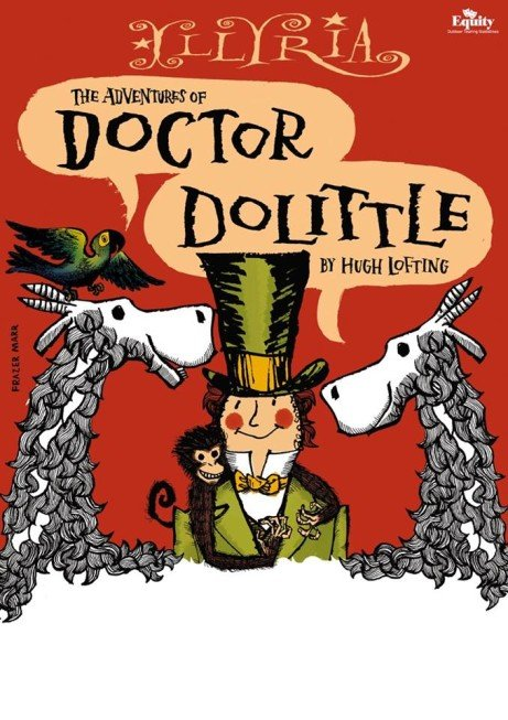 Dr Dolittle - Outdoor Theatre