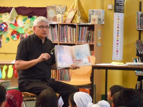 Storytelling with Paul Gobey