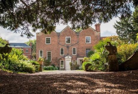 Belgrave Hall Open Gardens