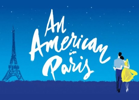 ENCORE SCREENING - An American in Paris