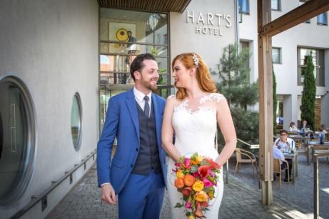 Hart's Wedding Fair