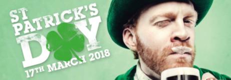 7 Days of St Patrick's