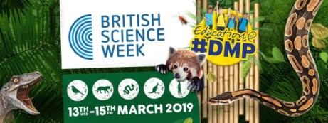 British Science Week, Hosted by Drayton Manor