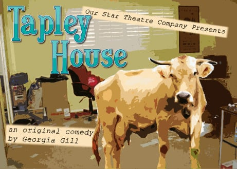 LIVE SHOW - Tapley House