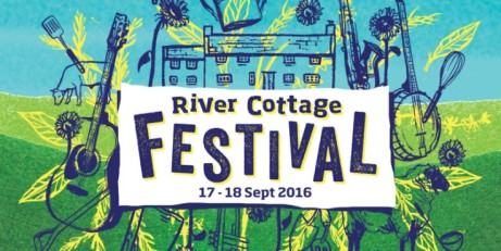 River Cottage Festival 2018