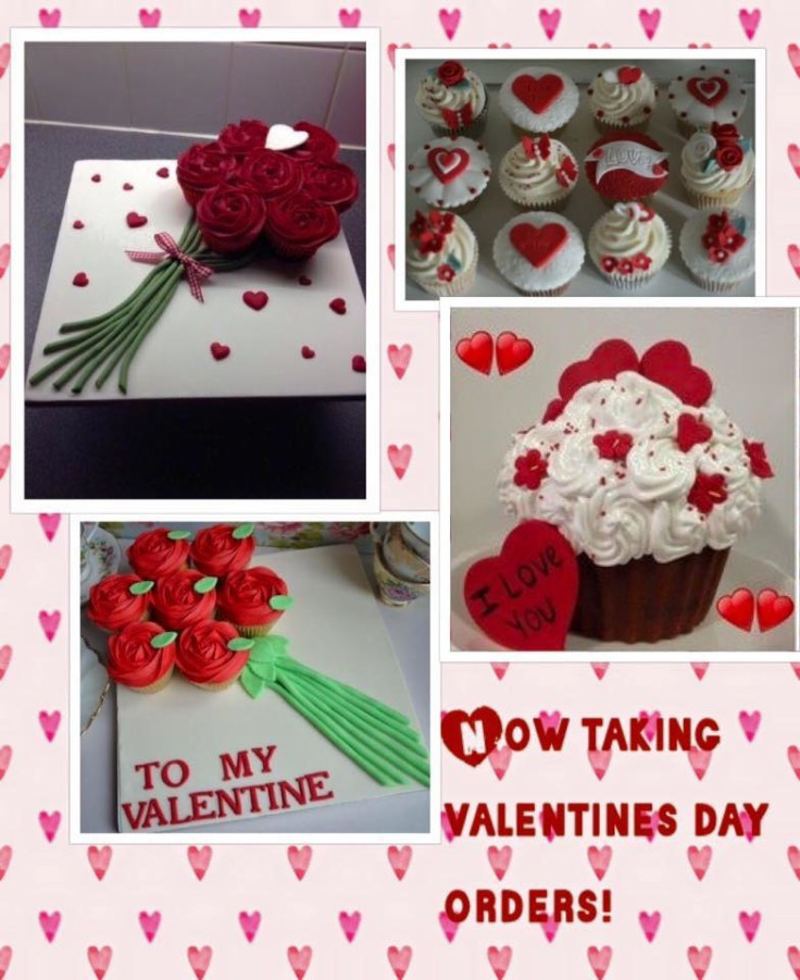 Now Taking Orders for Valentines Day! Place Yours Now to Avoid Disappointment!