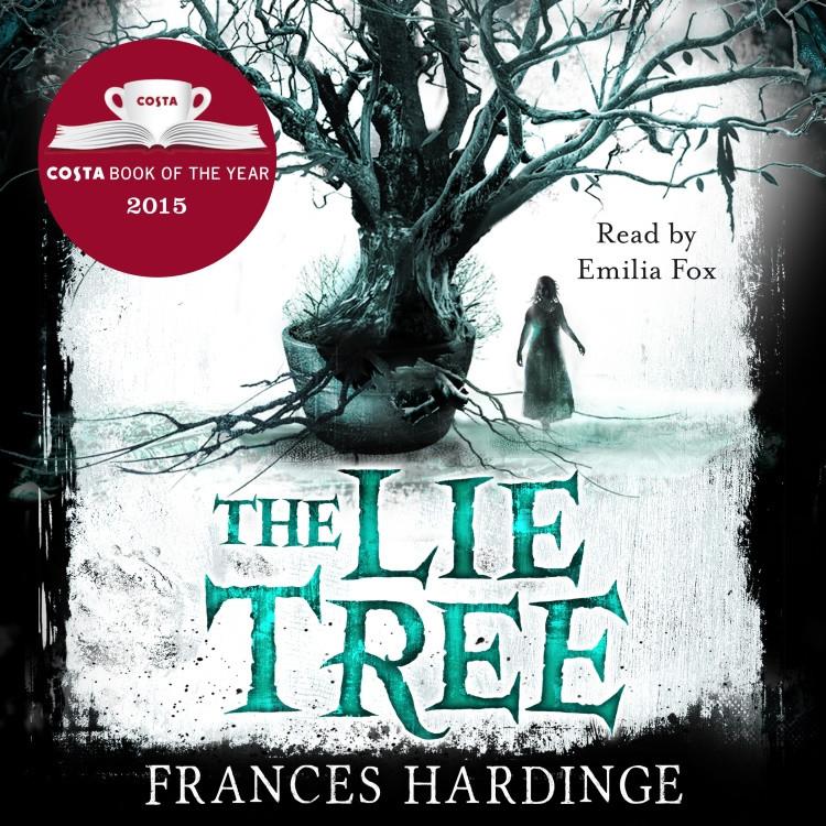 Featured Books - Lie Tree By Frances Hardinge!