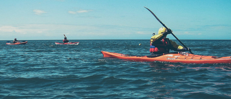 Hinckley Canoe Club