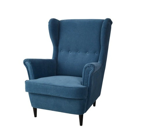 NEW ARRIVALS - STRANDMON  Wing chair: £225.00!