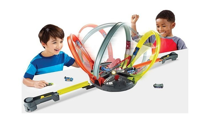 Hot Wheels Roto Revolution only £20