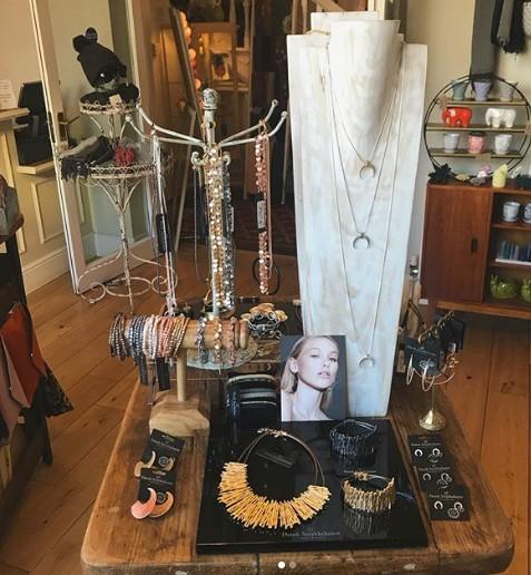 Stylish new A/W Dansk Smykkekunst now available! Shop instore...
