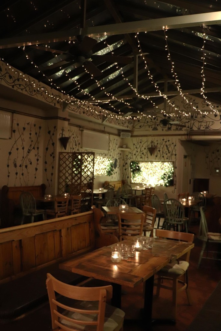Visit our hidden cocktail bar, located on Hockley street Nottingham!
