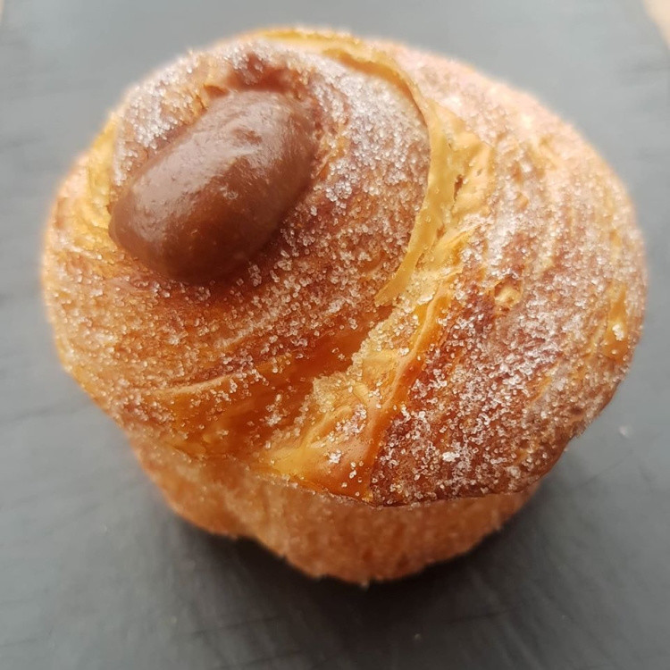 To help our self isolating customers the Tiny Bakery are now offering a free local delivery service for fresh produce