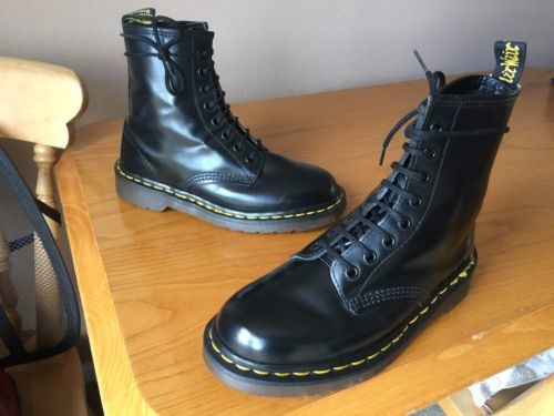 WE SELL DR MARTENS IN STORE - Vintage and New!