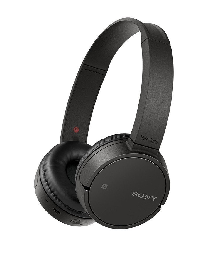 WIN- Sony WH-CH500 Wireless Bluetooth NFC On-Ear Headphones