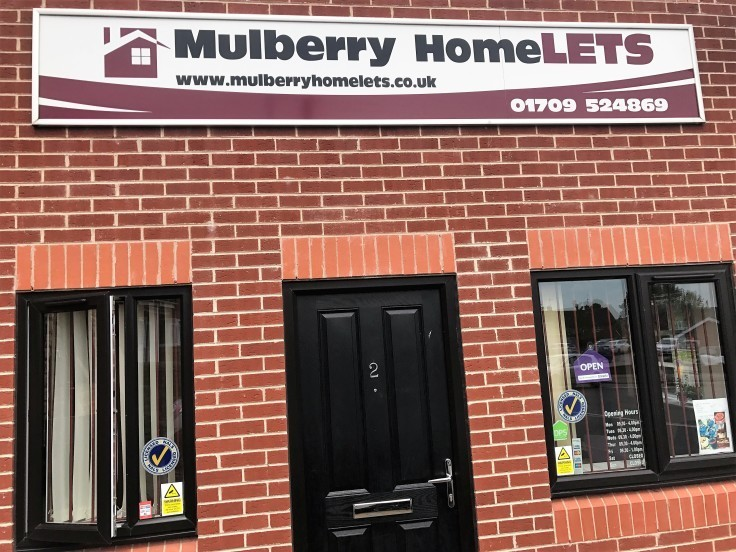 Local Letting Agency
