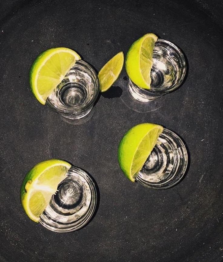 1 Tequila, 2 Tequila, 3 Tequila, 4...  Tequila won't solve life's problems, but it's worth a shot!!