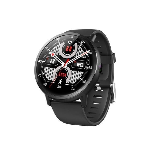 LEMFO LEM X Android 7.1 4G 2.03 Inch 900Mah Waterproof Smart Watch