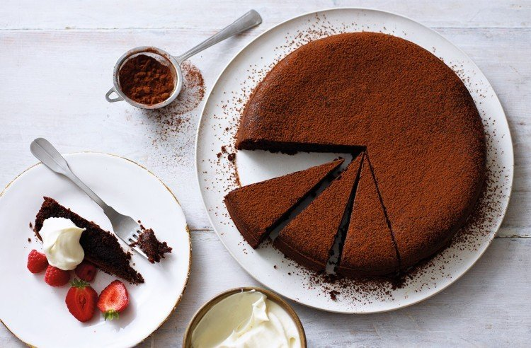 Get Baking - Online recipes for tasty and healthy treats!