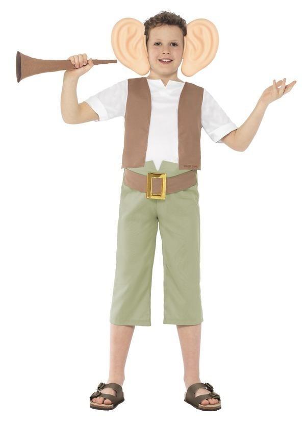 Boys Roald Dahl BFG Costume - £25.99