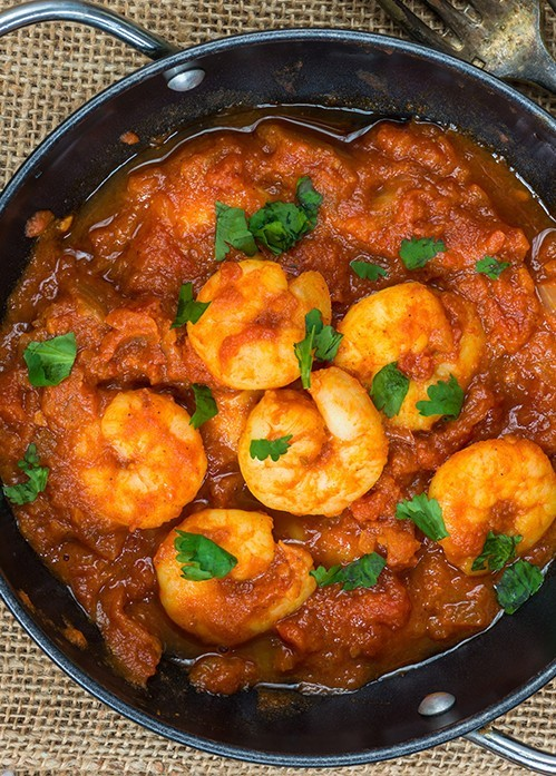 Celebrate at home for National Curry Week - Get 15% OFF on all online orders!