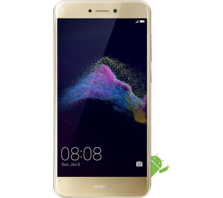 HUAWEI P8 Lite 2017 - 16 GB, Gold just £129.99!