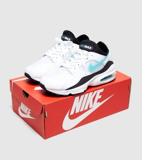NEW IN: Nike Air Max 93 Women's - £110.00!