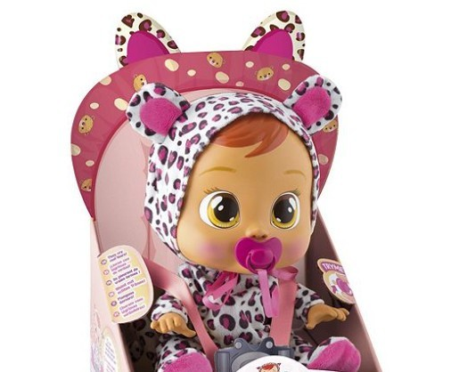 Baby Wow Dolls for £25